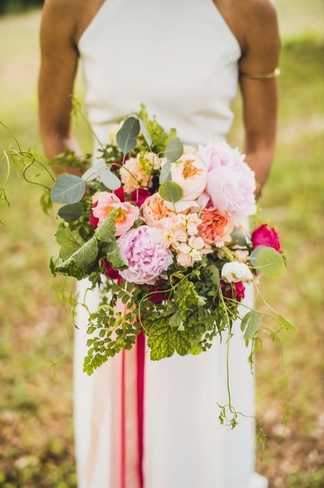Austin Wedding Flowers
